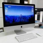 iMacの写真 素材になるかな・・・