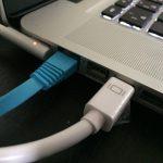 MacbookProにWindows用のディスプレイを増設してみました