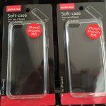 キャンドゥの iPhone5/5S用クリアソフトケースが素晴らしい!!