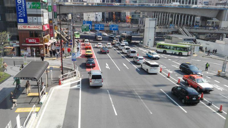 渋谷 246