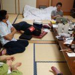 横田先生に今日のブログで紹介されました!「WEB戦略とSNS合宿セミナーin福岡」