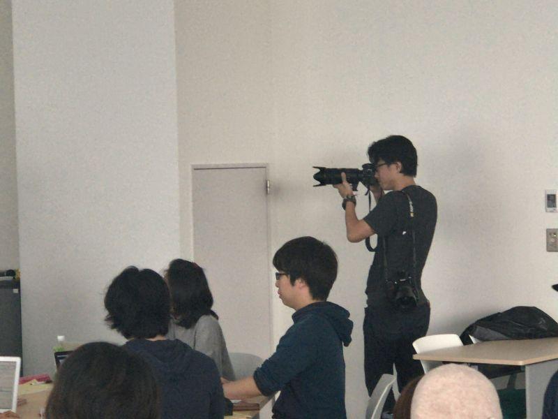 写真:!important セクスィーカメラマン 鍋坂さん