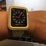 Apple Watch 買った!バンドも買ってみた。