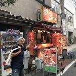 東京ツアー 1日目 コンサイズへ テコラスさんの新製品イベント