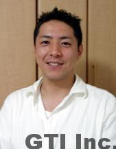 株式会社ジーティーアイ 代表取締役 佐藤 毅(さとう たけし)