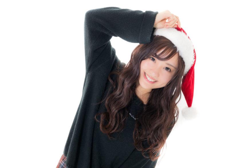 平成最後のクリスマス